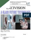 Glass Future Technology(4!9!2014)