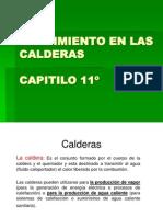 Capitulo 11c2ba Calderas