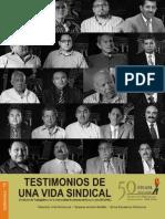 Libro Testimonios Stuanl Baja