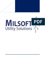 Minnesota Valley Electric Cooperative Chooses Milsoft GIS Software