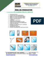 2. Fexa Peru Brochure 2014