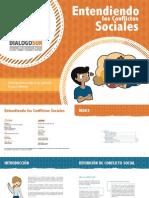 Cartilla de Conflictos en PDF