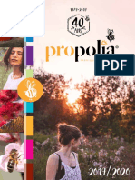 Catalogue Propolia (FR)