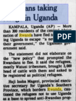 1978-08-17 Eugene Register Guard - Rwandans Taking Refuge in Uganda