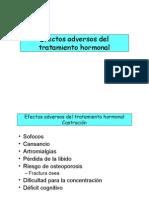TX Hormonal