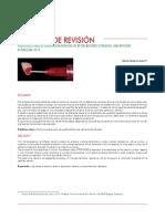Protocolos Para La Cementacion Adhesiva de Restauraciones Ceráamicas Una Revision Actualizada 2013
