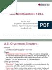 Rui Sun_fiscal Decentralization in the u.s.