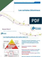 Les Schistes Bitumineux (IFPN)