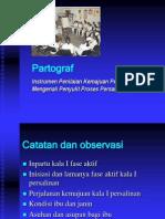 BAB IIa Partograf (2) 2012.ppt