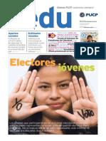 PuntoEdu Año 10, número 320 (2014)