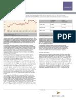 Moneysprite Market Bulletin