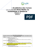 Calendário Escolar - Módulo II (1)