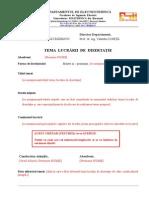 2013 07 05 Tema Lucrare Disertatie Cu ANTET Si SUBSOL ELTH