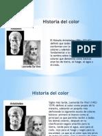 54051621 Historia Del Color 1