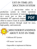 25594388 Just in Time Jit Production System