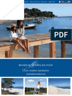 Guide Bassin Arcachon