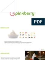 Plan de Marketing Pinkberry2014