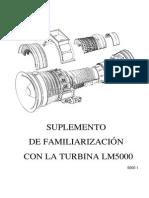 LM 5000 Engine Familiarization
