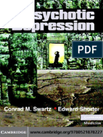 Psychotic Depression by Swartz