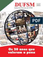 SEDUFSM Revista 20 Anos