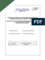LRP-CE&A-1103-D-C-PRO-001