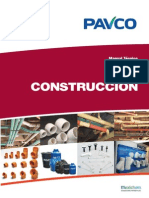 Catalogo Pvc Pavco