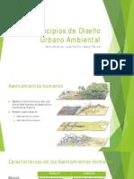 S.02 Principios de Diseño Urbano Ambiental