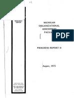 MichiganOrganizationalAssessmentPackage OCR