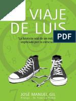 El Viaje de Luis - Jose Manuel Gil
