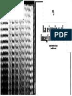 Díaz (1996) - La Ciencia y El Imaginario Social
