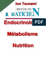 La Revue Du Praticien-Endocrinologie Nutrition