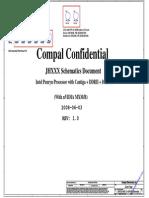 Compal La-4241p Jhxxx - Rev 1.0