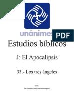 J.33.- Los Tres Angeles