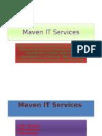 Maven IT Services