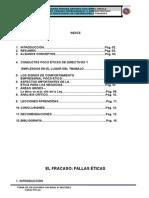 Informe Crítico de Fallas Éticas - Revisado