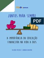 eBook Juntos Para Sempre