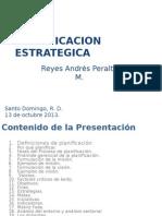 PLANIFICACION ESTRATEGICA2