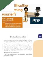 Sanmitra Effective Communication
