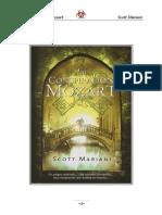 La Conspiracinon Mozart - Scott Mariani