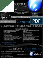 Convite Vi Outubro 01.10.2014 - Venda Industrialblk