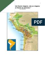 Mochilao Peru Bolivia
