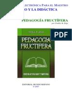 Pedagogia-Fructifera