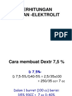 06a Perhitungan Cairan-elektrolit