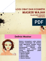 Tugas OK_PPT Masker_Fajar Nur H