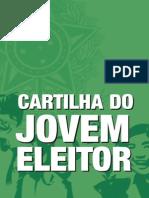 Tre Sp Cartilha Jovem Eleitor 2014
