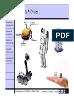 Robots Movil