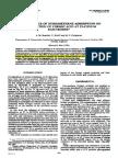 20 the Influence of Nitromethane Adsorption on the Oxidation of Formic Acid at Platinum Electrodes