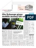 Vanguard Markets - September 8, 2014 Edition