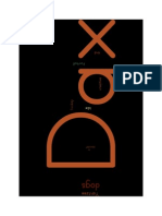 Dax's Wordle
