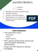 Dr. Romero Inflamacion Cronica
